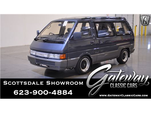 1992 Nissan Vanette Largo for sale in Phoenix, Arizona 85027