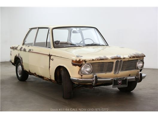 1968 BMW 2002 for sale in Los Angeles, California 90063
