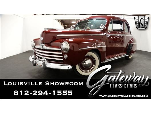 1947 Ford Coupe for sale in Memphis, Indiana 47143