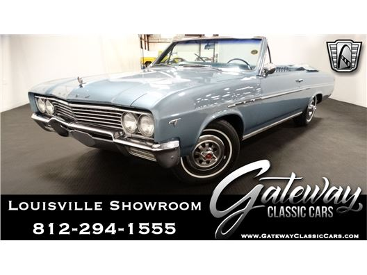 1965 Buick Skylark for sale in Memphis, Indiana 47143