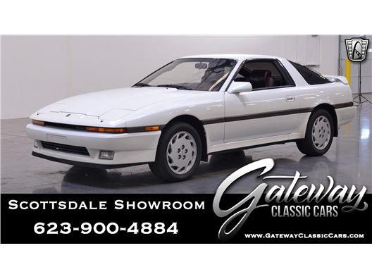 1987 Toyota Supra for sale in Phoenix, Arizona 85027