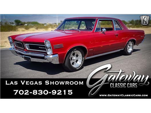 1965 Pontiac Tempest for sale in Las Vegas, Nevada 89118
