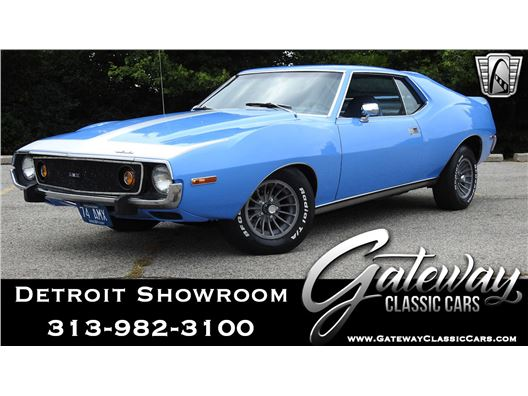 1974 AMC Javelin for sale in Dearborn, Michigan 48120