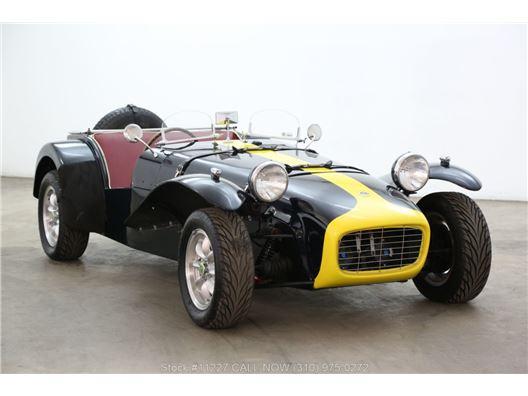 1964 Lotus Super Seven for sale in Los Angeles, California 90063
