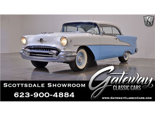 1955 Oldsmobile 88 for sale in Phoenix, Arizona 85027