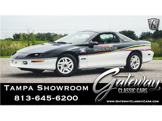 1993 Chevrolet Camaro for sale in Ruskin, Florida 33570