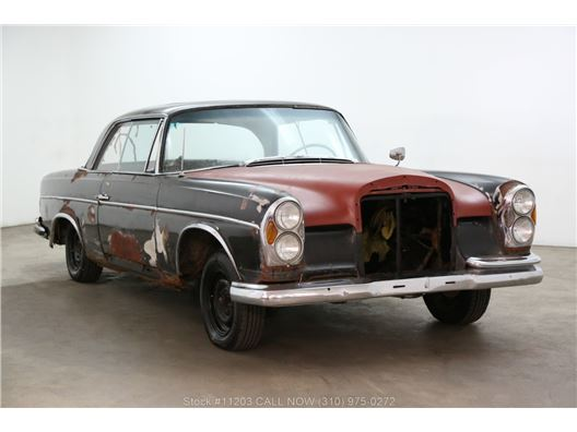 1964 Mercedes-Benz 220SE for sale in Los Angeles, California 90063