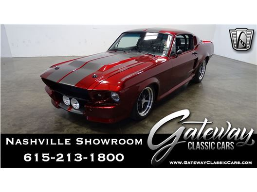 1967 Ford Mustang for sale in La Vergne