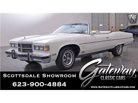 1975 Pontiac Grandville for sale in Deer Valley, Arizona 85027