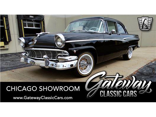 1956 Ford Customline for sale in Crete, Illinois 60417