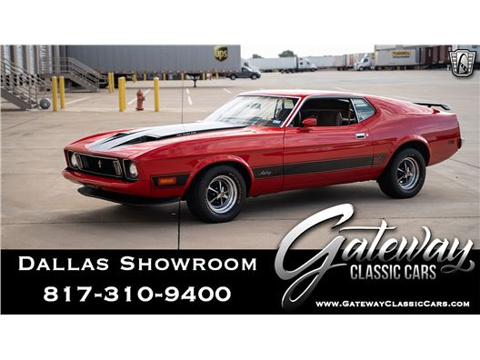 1973 Ford Mustang for sale in DFW Airport, Texas 76051