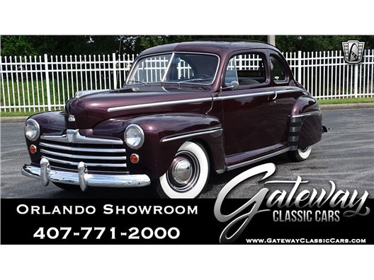 1947 Ford Deluxe for sale in Lake Mary, Florida 32746