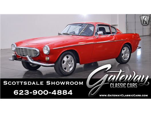 1968 Volvo P1800 S for sale in Deer Valley, Arizona 85027