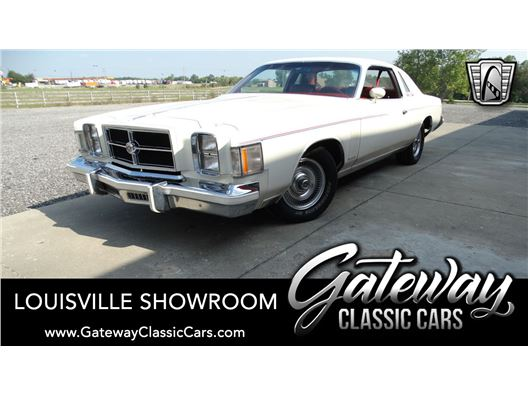 1979 Chrysler 300 for sale in Memphis, Indiana 47143