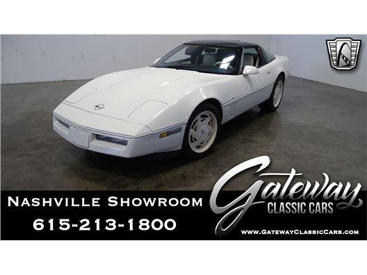1988 Chevrolet Corvette for sale in La Vergne