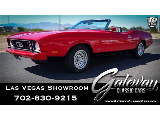 1973 Ford Mustang for sale in Las Vegas, Nevada 89118