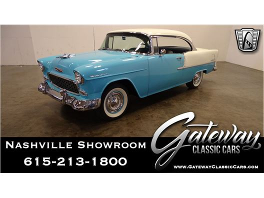 1955 Chevrolet 210 for sale in La Vergne