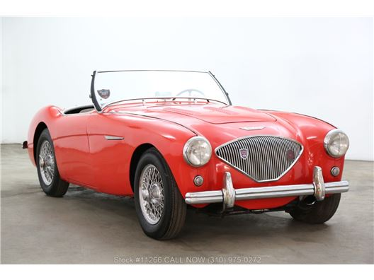 1955 Austin-Healey 100-4 BN2 for sale in Los Angeles, California 90063