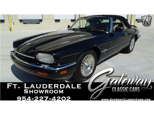 1995 Jaguar XJS for sale in Coral Springs, Florida 33065