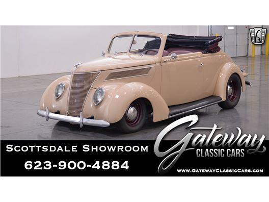 1937 Ford Club for sale in Phoenix, Arizona 85027