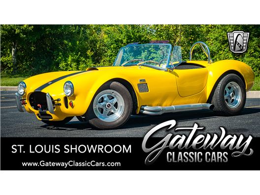 1965 AC Cobra for sale in OFallon, Illinois 62269