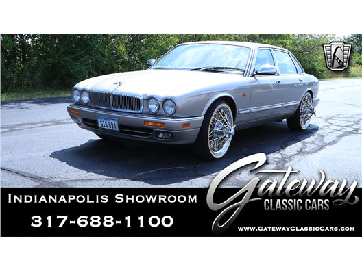 1995 Jaguar Vanden Plas for sale in Indianapolis, Indiana 46268