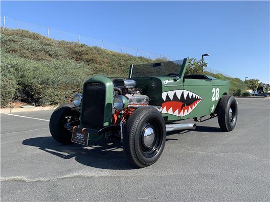 1928 Chevrolet Roadster for sale in Benicia, California 94510