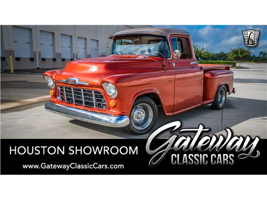 1956 Chevrolet 3100 for sale in Houston, Texas 77090