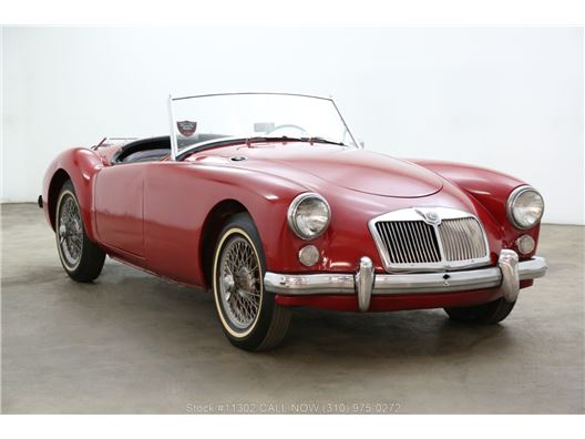1960 MG A 1600 for sale in Los Angeles, California 90063