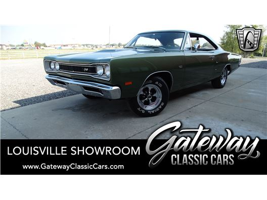 1969 Dodge Coronet for sale in Memphis, Indiana 47143