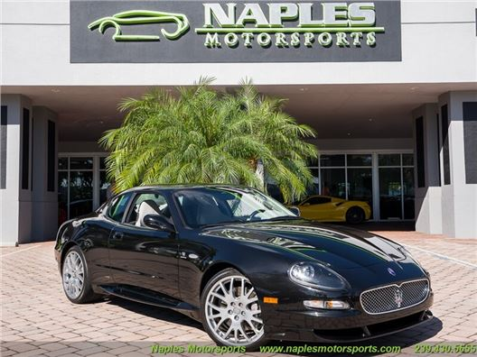 2005 Maserati Gran Sport for sale in Naples, Florida 34104