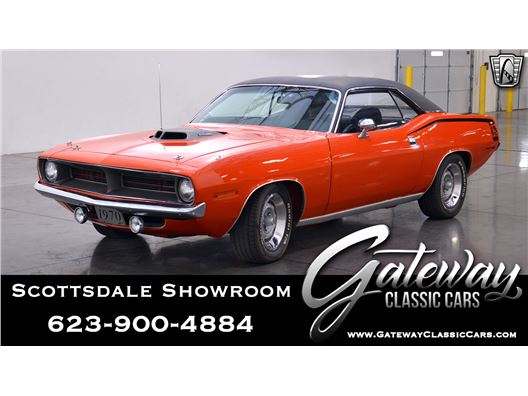 1970 Plymouth Cuda for sale in Phoenix, Arizona 85027