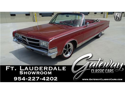1965 Chrysler 300 for sale in Coral Springs, Florida 33065