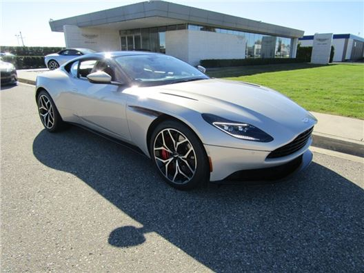 2019 Aston Martin DB11 for sale on GoCars.org