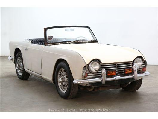 1964 Triumph TR4A for sale in Los Angeles, California 90063