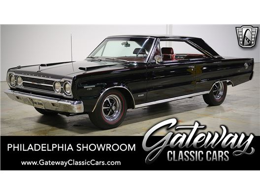 1967 Plymouth Belvedere for sale in West Deptford, New Jersey 8066