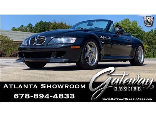 2000 BMW M for sale in Alpharetta, Georgia 30005
