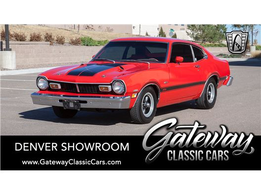 1977 Ford Maverick for sale in Englewood, Colorado 80112