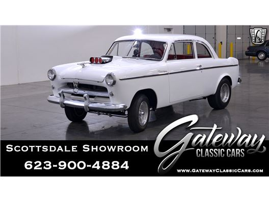 1953 Willys Sedan for sale in Phoenix, Arizona 85027
