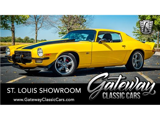 1973 Chevrolet Camaro for sale in OFallon, Illinois 62269