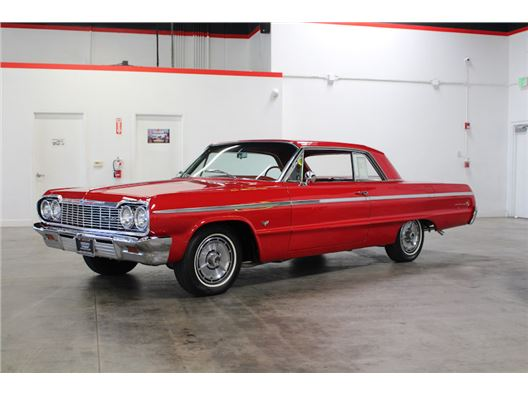 1964 Chevrolet Impala for sale on GoCars.org