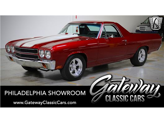 1970 Chevrolet El Camino for sale in West Deptford, New Jersey 8066