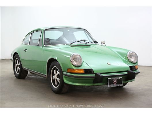 1973 Porsche 911S for sale in Los Angeles, California 90063
