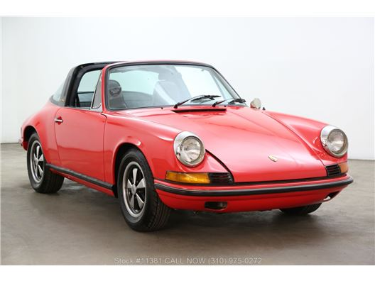 1969 Porsche 911S for sale in Los Angeles, California 90063
