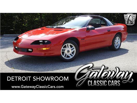 1994 Chevrolet Camaro for sale in Dearborn, Michigan 48120