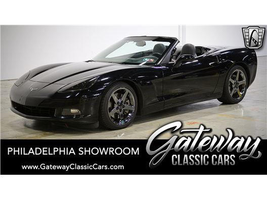 2005 Chevrolet Corvette for sale in West Deptford, New Jersey 8066