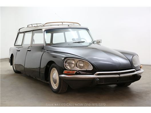 1973 Citroen DS for sale in Los Angeles, California 90063