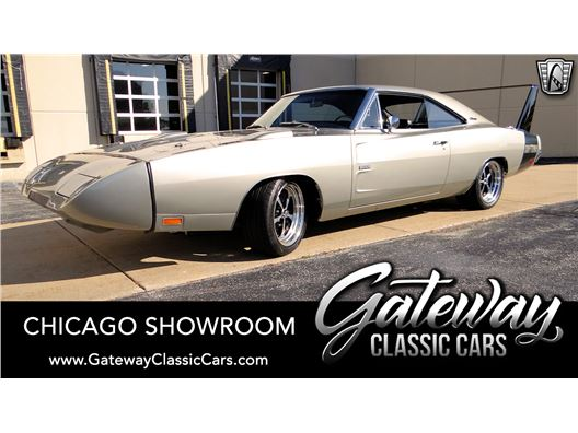 1969 Dodge Daytona for sale in Crete, Illinois 60417