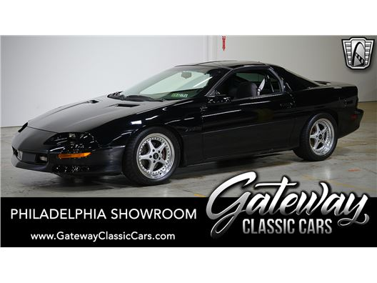 1995 Chevrolet Camaro for sale in West Deptford, New Jersey 8066