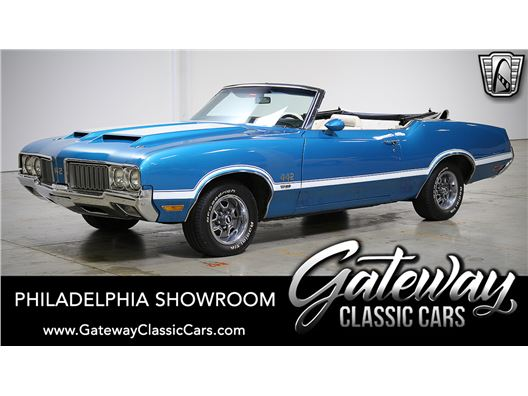 1970 Oldsmobile Cutlass for sale in West Deptford, New Jersey 8066